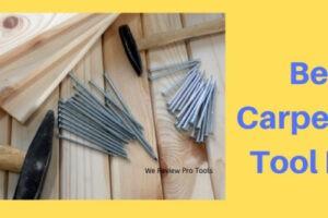 carpenters tool belts review 2020