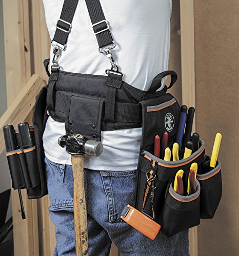 Tool Belt for electrician