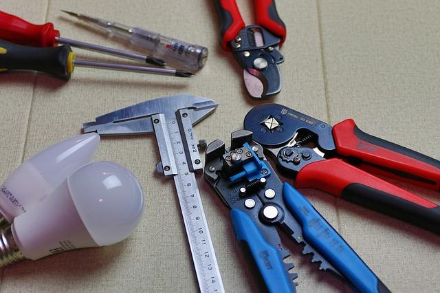 electrician-Tools