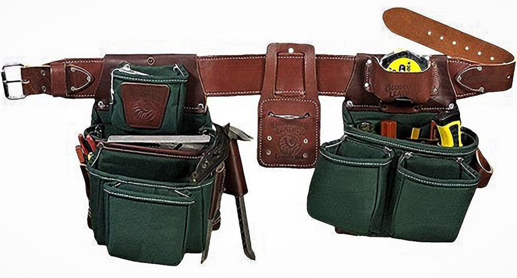 occidental leather 8089