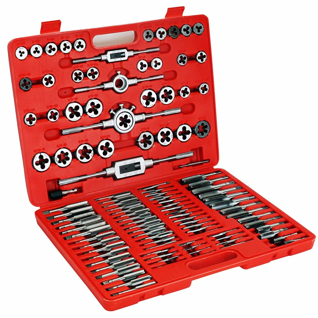 zoostliss tap and die set