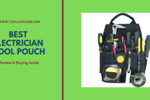 electrician tool pouches reviews