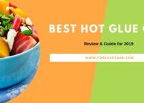 Best hot glue gun 2020