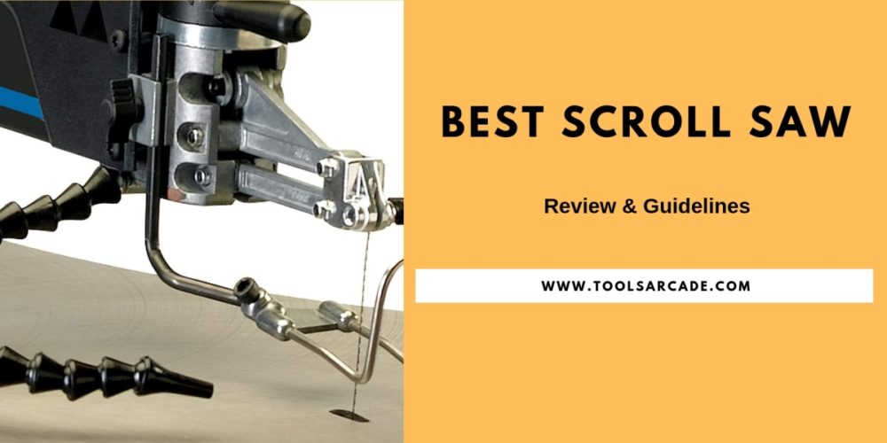 42aeba9bd80f Best Scroll Saw of 2019, Reviews & Guidelines - Tools Arcade