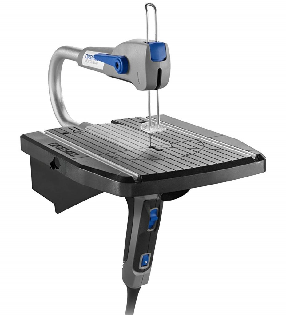 Dremel Scroll Saw MS20-01