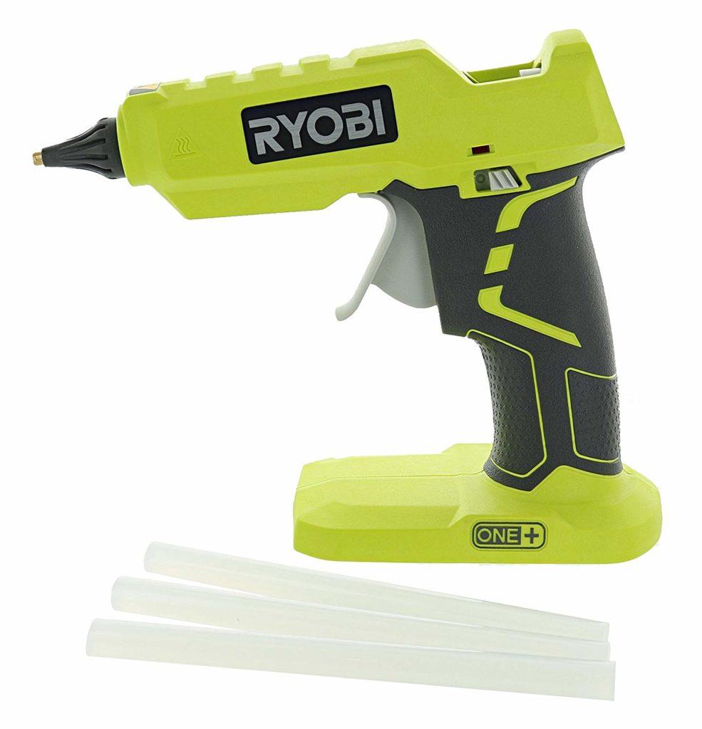 Ryobi glue gun P305