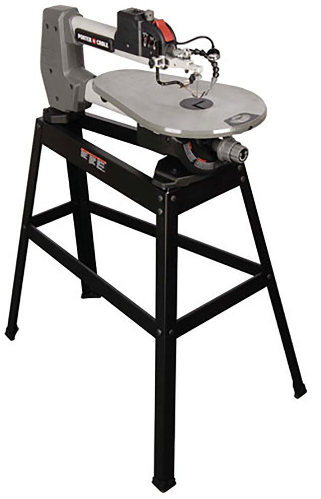 porter cable scroll saw 18