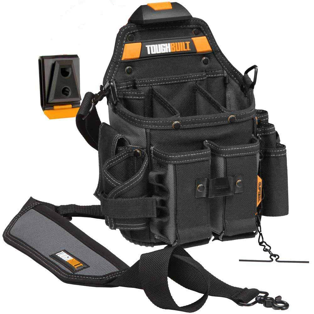 maintenance tool pouch
