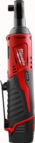 milwaukee cordless ratchet kit