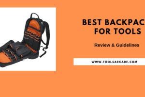 backpack tool bags
