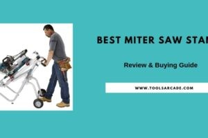 Best Miter saw stand reviews 2020