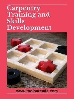 Carpentry Training And Skills Development