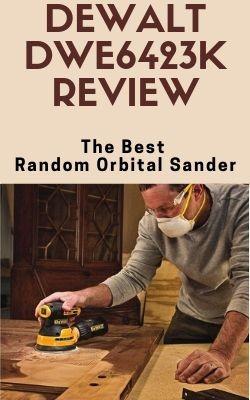 best random orbital sander 2019