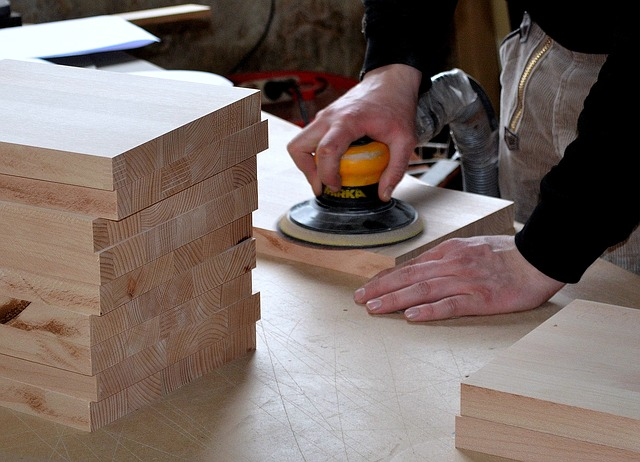 carpentry projects for students
