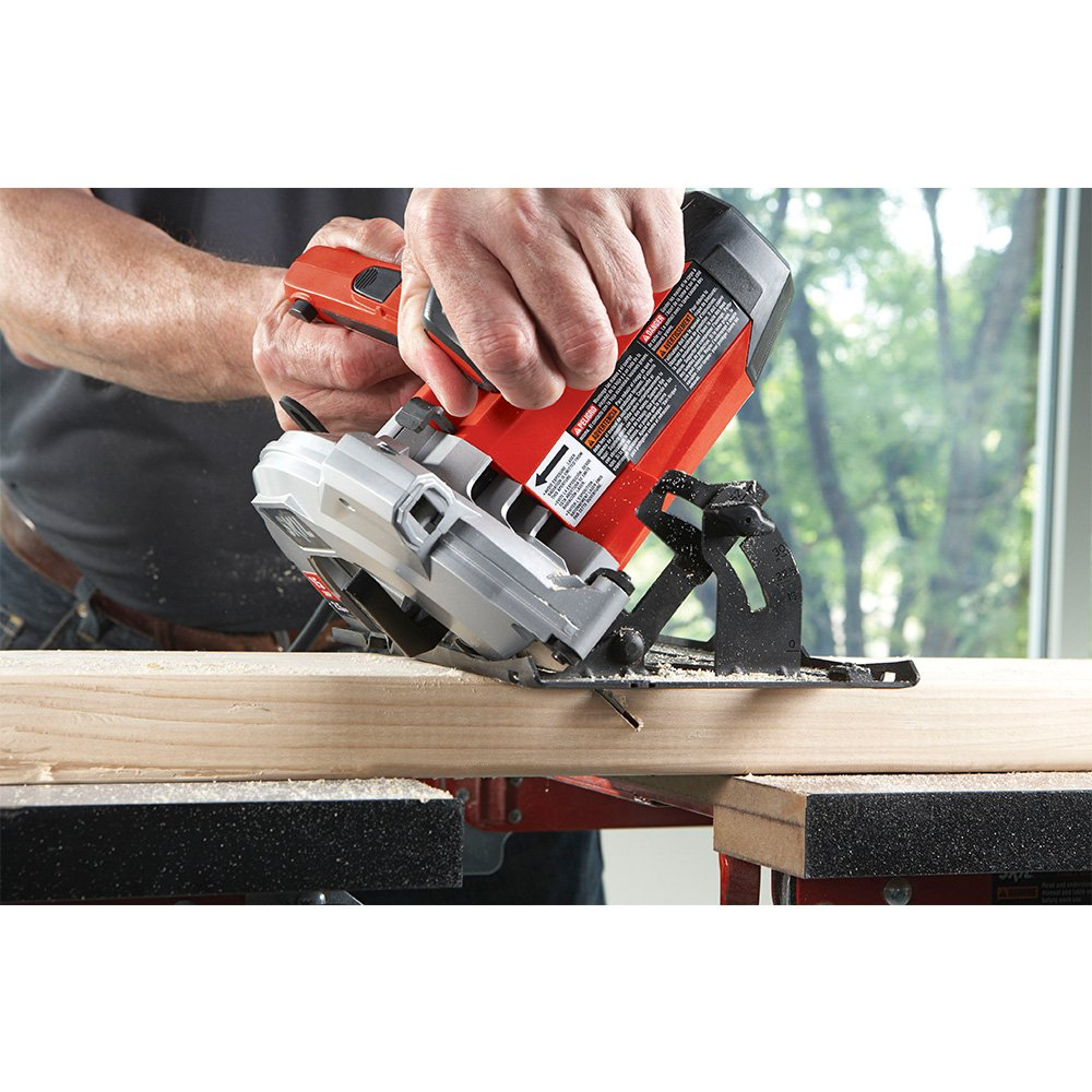 most powerful circular saw