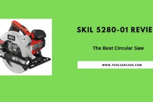 Skil 5280 01 Review