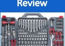Crescent 170 Piece Tool Set Review