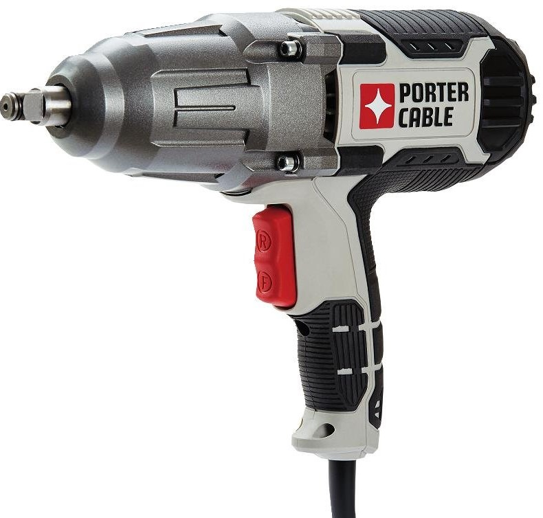 porter cable impact wrench review