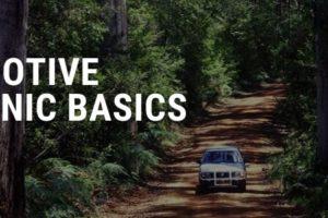 automotive mechanic basics