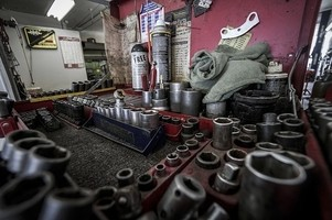 ppe for auto mechanics