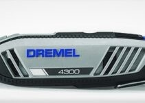 dremel 4300 reviews