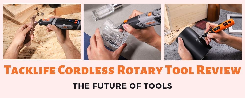 tacklife rotary tool review