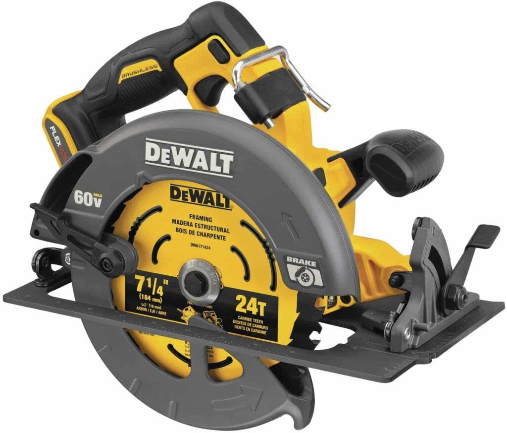 best cordless mini circular saw